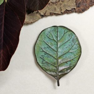 Smoke Tree Pin