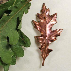 Oak Pin